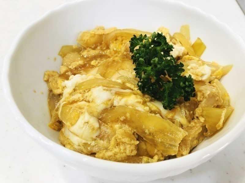 レシピ 親子 めんつゆ 丼 親子丼に合う、おすすめの「めんつゆ」とレンジで時短調理方法