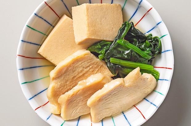豆腐 煮物 冷凍 高野 高野豆腐の煮物はお弁当には不向き!?夏の食中毒防止対策
